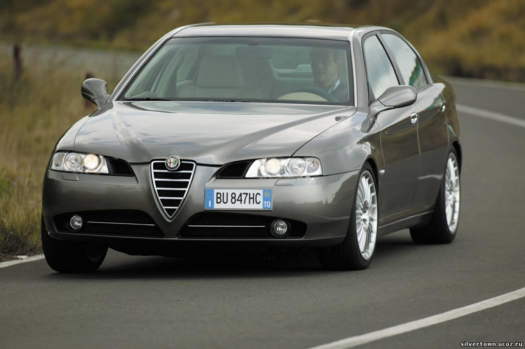 Скачать полное оригинальное руководство Alfa Romeo 166, Альфа Ромео 166 ремонт